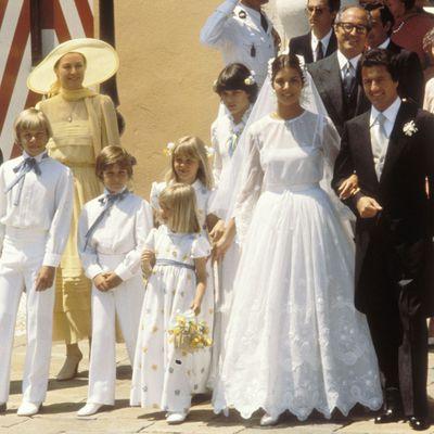 Princess Caroline,July 29, 1978