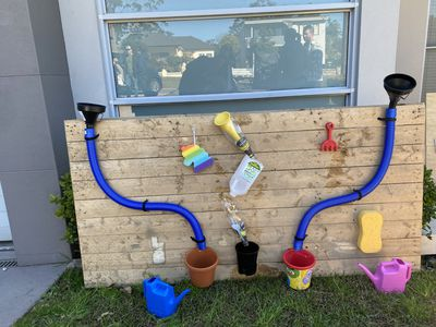 Water Wall - $45