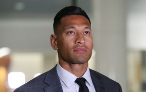 Israel Folau and Rugby Australia's mediation over his sacking resuming via phone