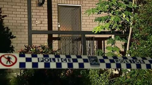 Brisbane woman stabbed in face, man fighting for life in 'shocking' double stabbing attack