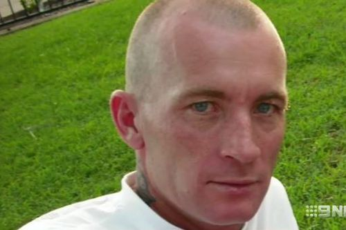 Dillon has been jailed for up to 41 years for killing his son. Picture: Supplied