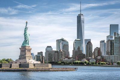 1. New York City, USA