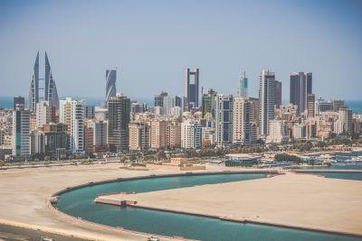 8. Manama, Bahrain
