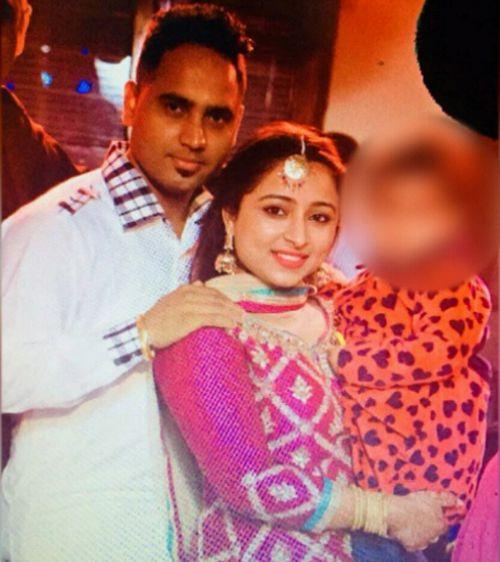 News Queensland Gold Coast Ravneet Kuar suspected murder death India marriage affair