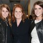 Sarah Ferguson gushes about being a grandmother