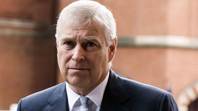 The Duke of York, Prince Andrew, has resigned from all organisations of which he is a patron and there are reports his mother, Queen Elizabeth II, will not host an event for his 60th birthday.