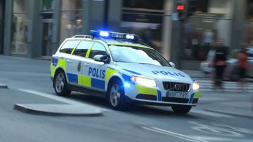 """Swedish police are investigating the death of an Australian man who was found on the street with """"serious"""" stab wounds. (Supplied)"""