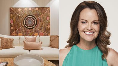 Deb Saunders: How to pick the right artwork for your home