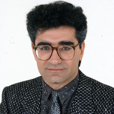 Eugene Levy: 1980