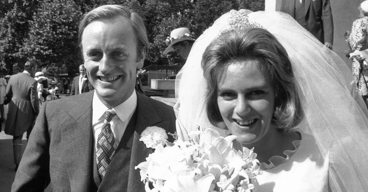The truth about Camilla's first marriage and how it ended – 9Honey