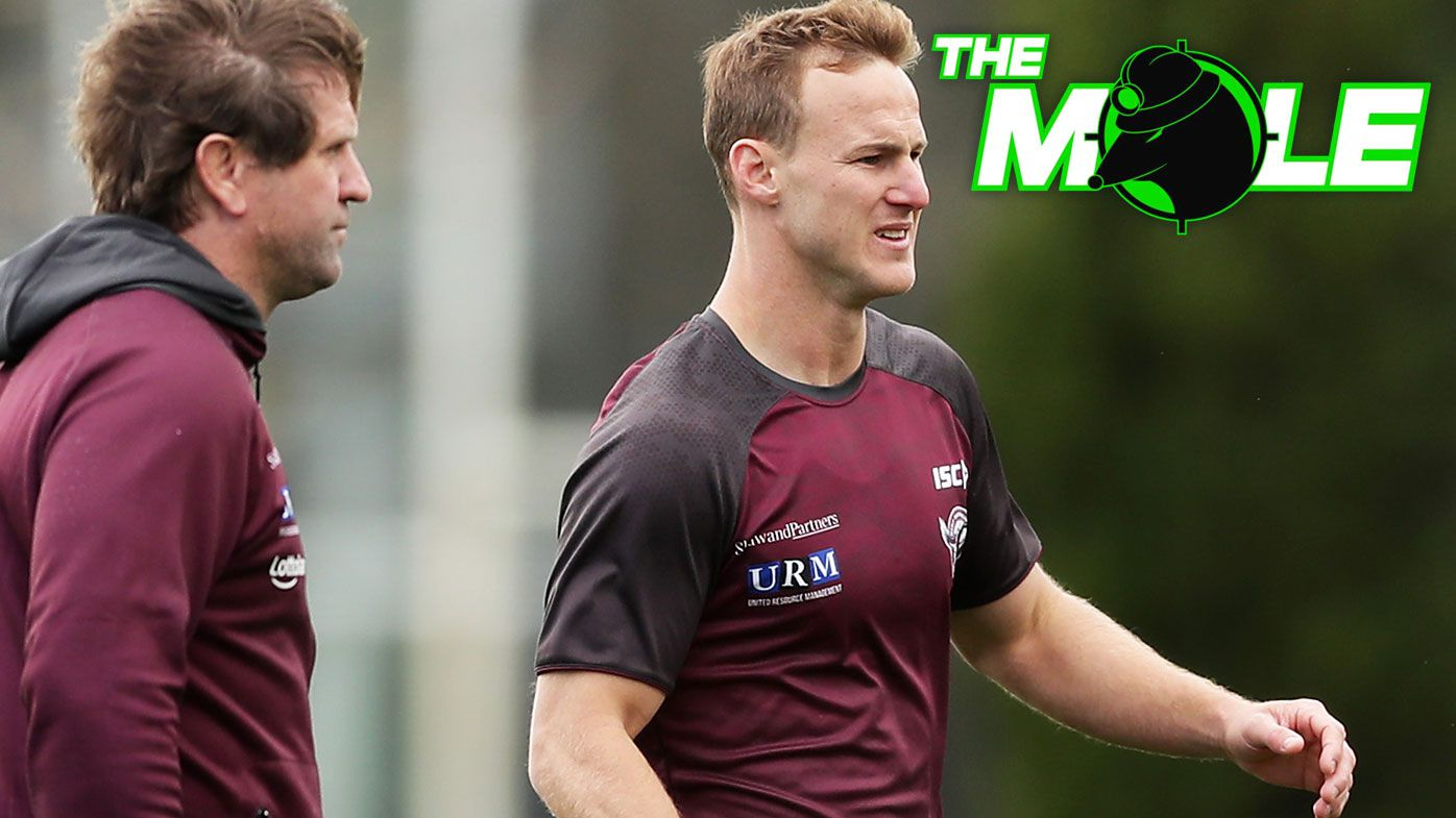 The Mole: Manly considers rookie gamble, what happened in Broncos teammates' tiff