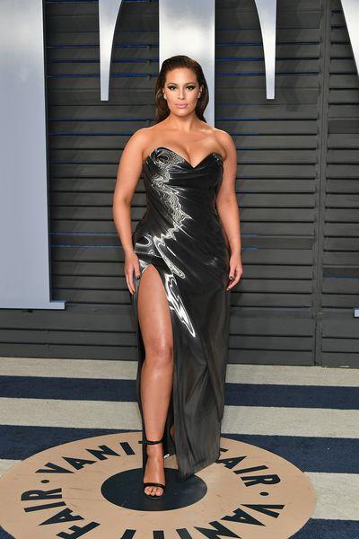 Model Ashley Graham