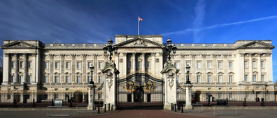 Buckingham Palace isn't for sale, but if it was...