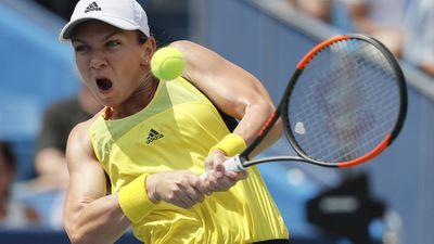 <strong>Simona Halep (Romania)</strong>