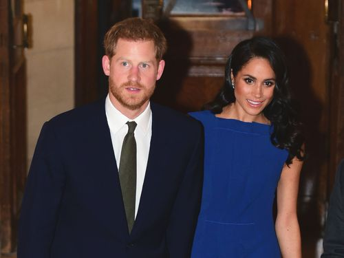 Prince Harry is heading to Sydney next month on tour and to visit his Invictus Games with wife Meghan Markle.