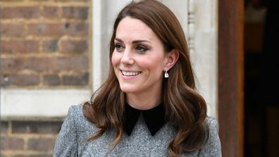 The Duchess of Cambridge will be the future Queen.
