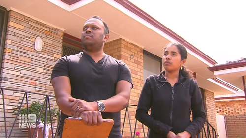 Aishwarya Aswath's family are set to launch legal action against the WA health department.