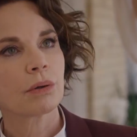 Sigrid Thornton reveals how she makes Amazing Grace's birth scenes look 'genuine'
