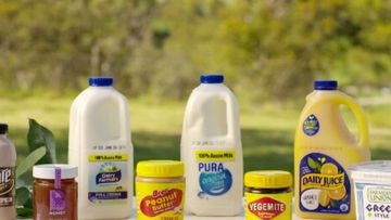 The foreign owned products returning to Aussie hands