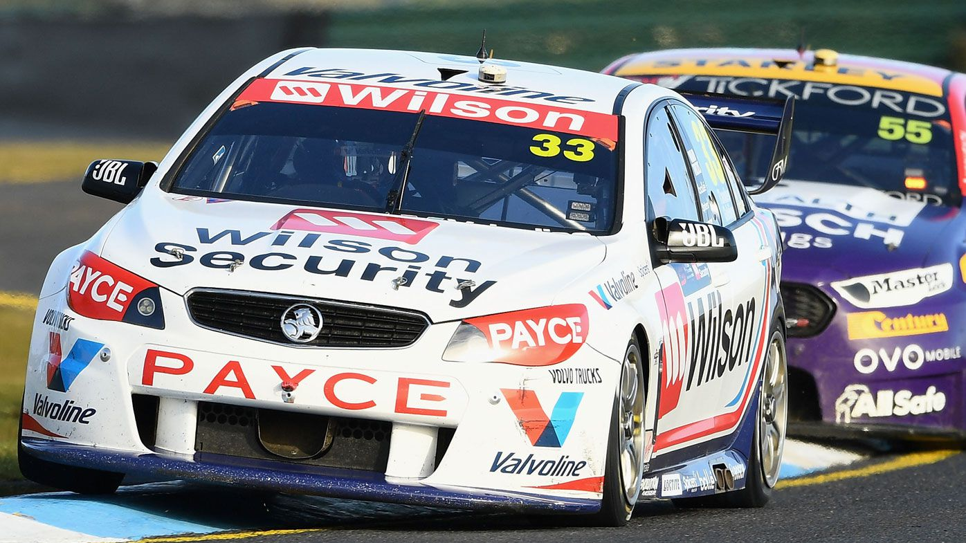 Gary Rogers Motorsport