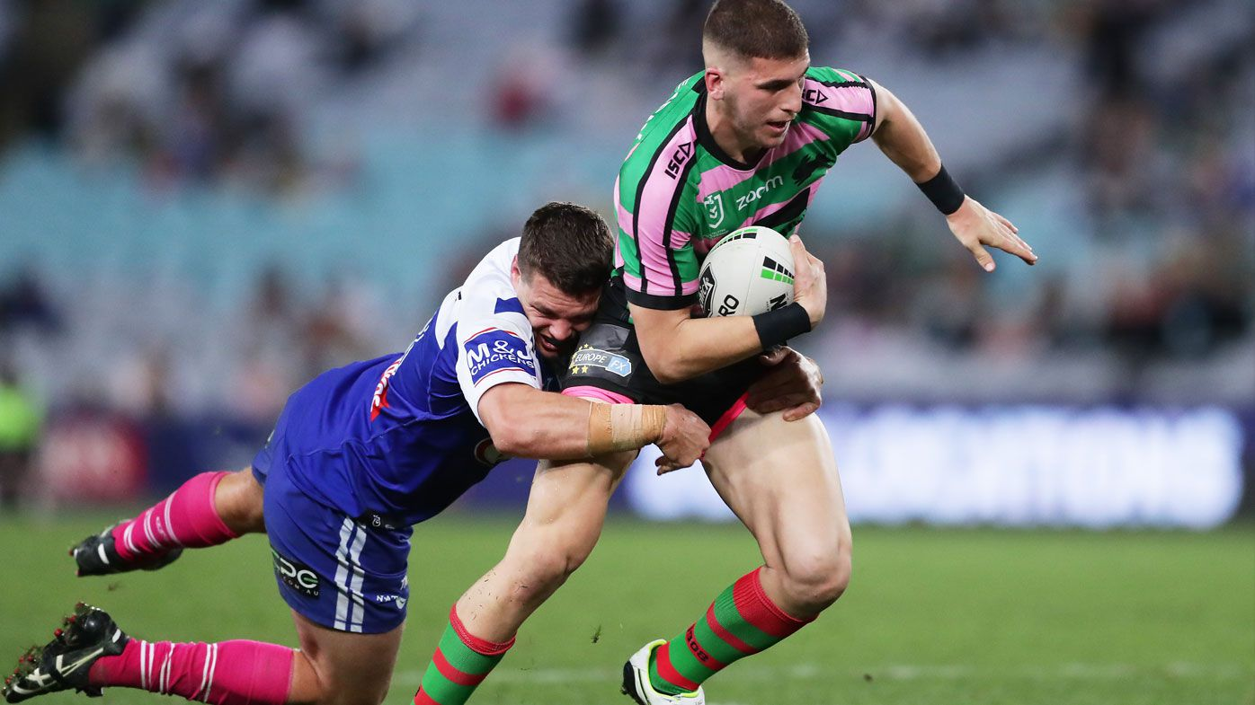 Wests Tigers sign Rabbitohs fullback Adam Doueihi on four-year deal