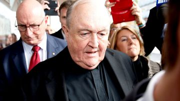 PM calls on Pope to sack disgraced archbishop