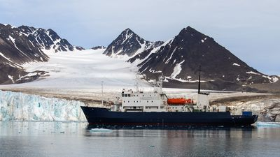 World's most incredible polar cruises