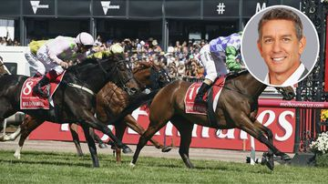 Melbourne Cup tips: 'If that gets up, I'll be taking the rest of the week off'
