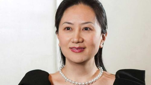 Huawei Finance Chief Meng Wanzhou has been arrested in Canada.