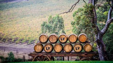 Longview Vineyard, Adelaide Hills