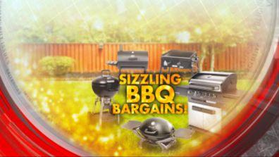 Sizzling BBQ bargains
