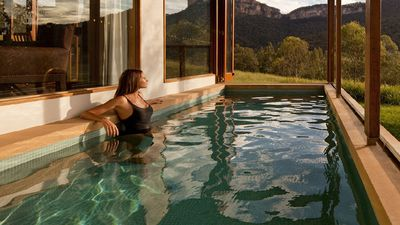 Australia's best wellness retreats