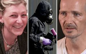Novichok victim Charlie Rowley speaks for first time since nerve agent poisoning