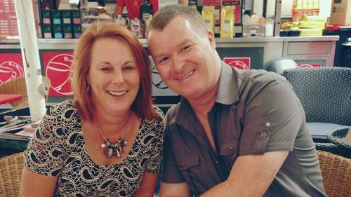 NSW man died from suspected heart attack after saving his stepdaughter from a rip