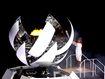 Naomi Osaka lights cauldron as Tokyo Olympics officially opens