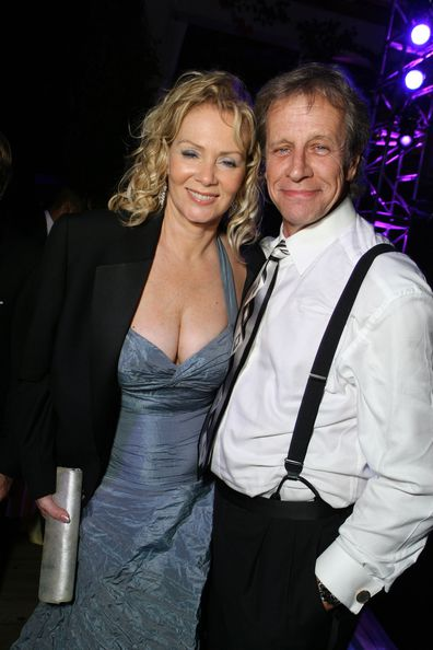 Jean Smart and Richard Gilliland.