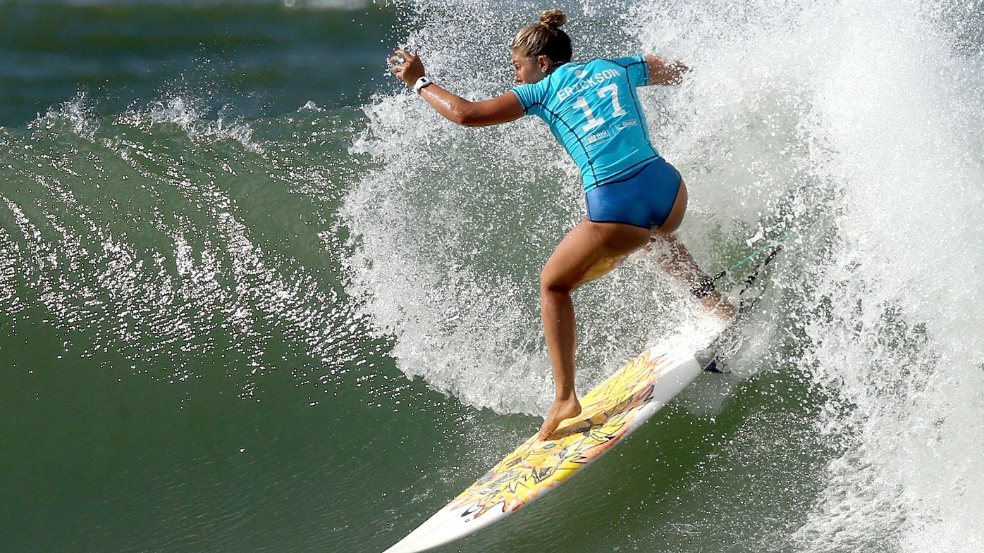 'Sex sells': Beachley weighs into surfing photographer debate