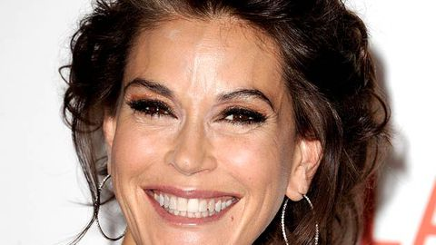 Well, der: Teri Hatcher says she's not quitting Desperate Housewives