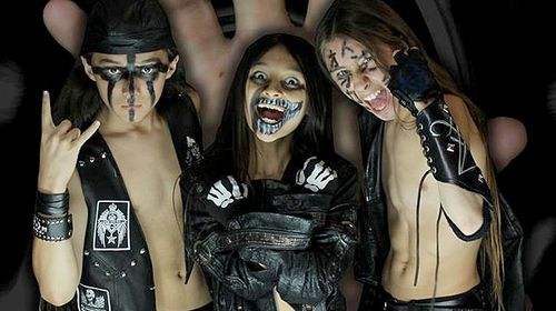 From Balloon Boy to world's youngest metal band