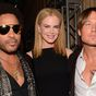 Why Lenny Kravitz says romance with ex Nicole Kidman didn't work out