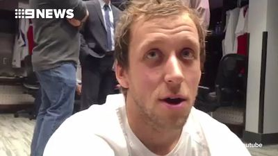 Aussie NBA star Joe Ingles savages Blake Griffin's attempted Twitter troll