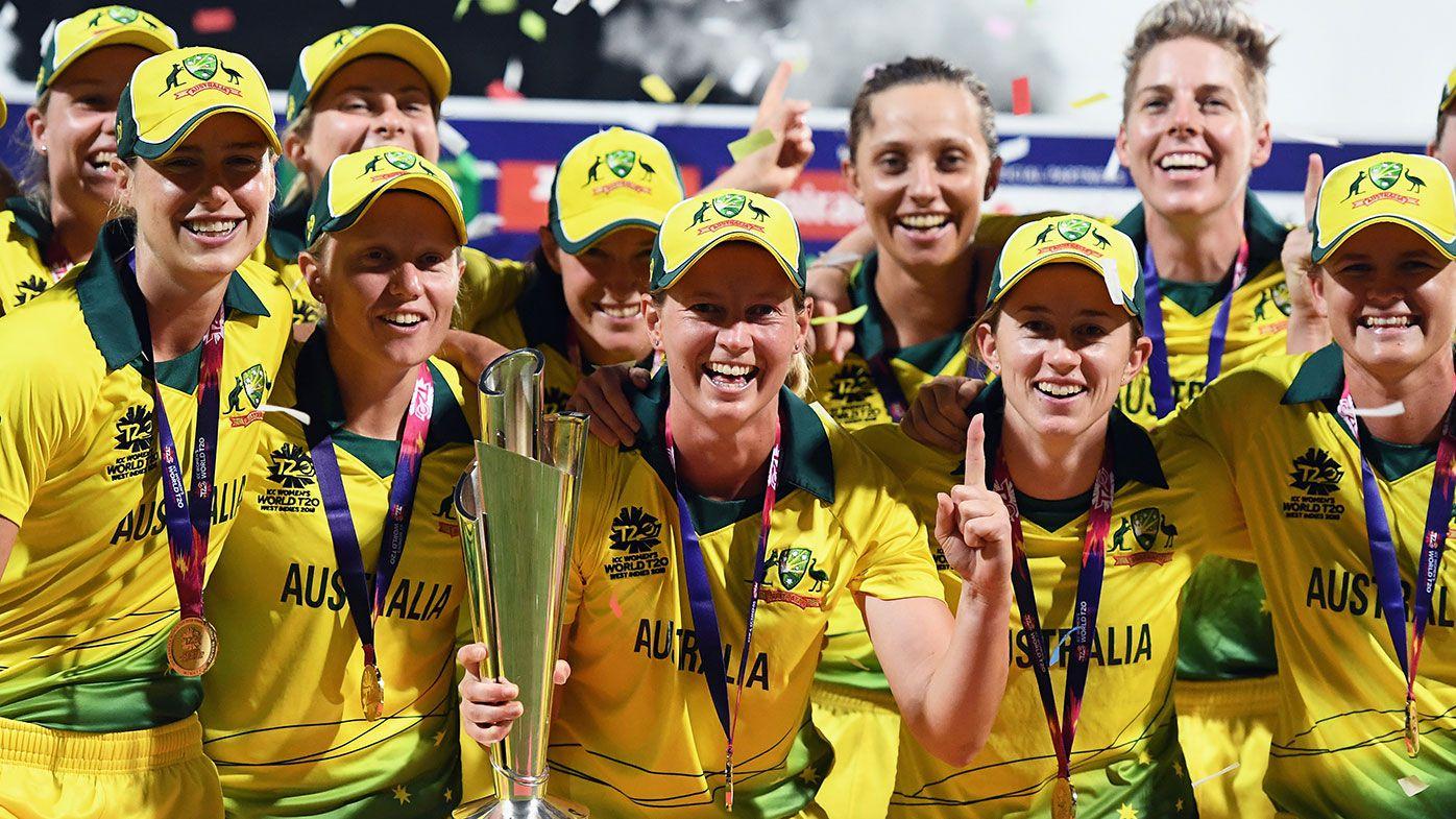 Lanning: How Aussie cricket crisis shaped World T20 triumph