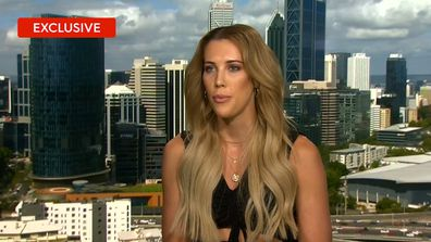Exclusive: Rebecca shares her side of 'cheating' scandal