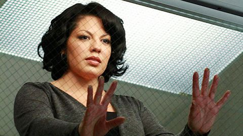 First look: the Grey's Anatomy musical episode