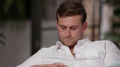 'Married At First Sight' groom Ryan reveals what he really thought about Davina's infidelity