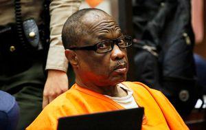 Convicted serial killer the 'Grim Sleeper' dies in California prison