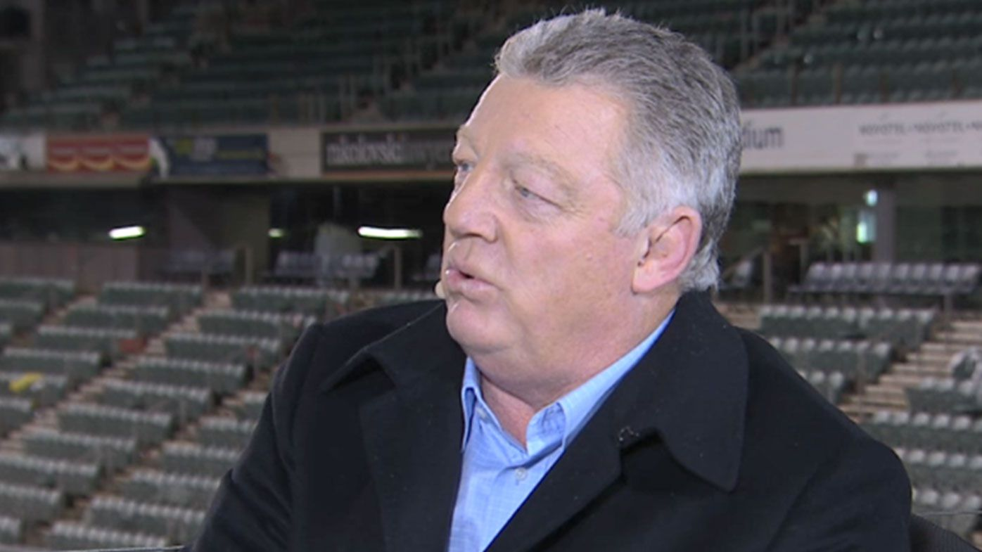 Phil Gould provides radical solution to cluttered NRL representative season
