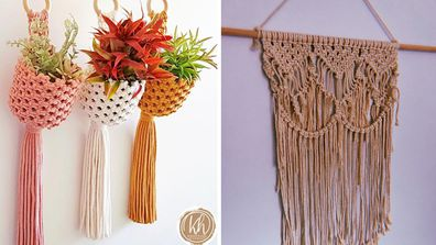 Craft kits for adults to make something stunning for your home