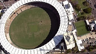 Brisbane's iconic stadium the Gabba is set to receive a million-dollar makeover.