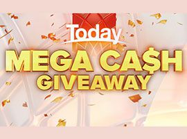 WIN with nine Competitions, Giveaways, and Special Offers